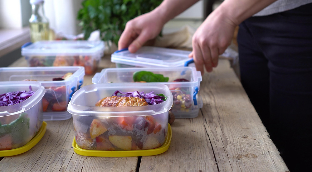 Simple tips to make the most out of your meal plan