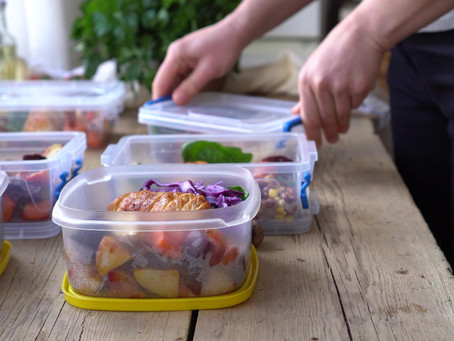 How To Get More Out Of Your Meal Plan