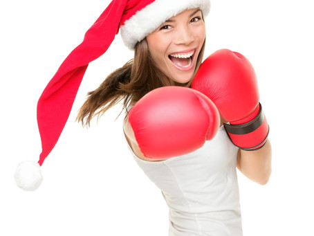 15 Powerful Ways To Reduce Holiday Stress This Year