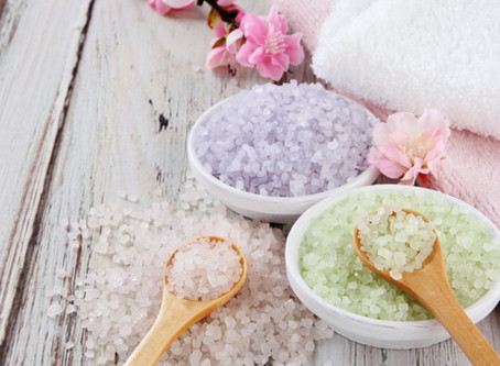 Adding Epsom Salts To Your Fitness Routine