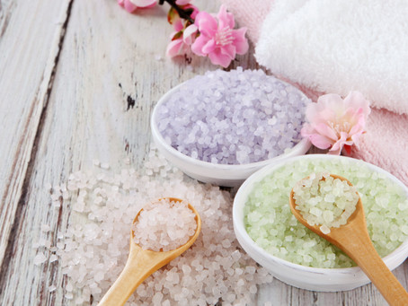 Why You Want Epsom Salts In Your Fitness Routine