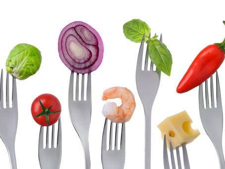 Tips To Portion Size For Weight Loss