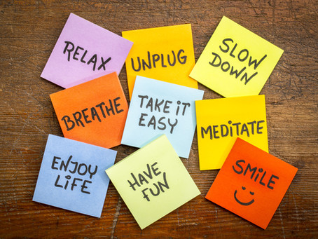 How to Use Affirmations to Score Health & Happiness