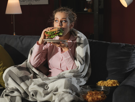 How To Stop Late Night Snacking