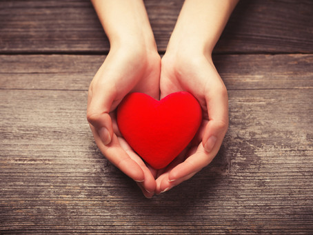 3 Ways to Support a Healthy Heart
