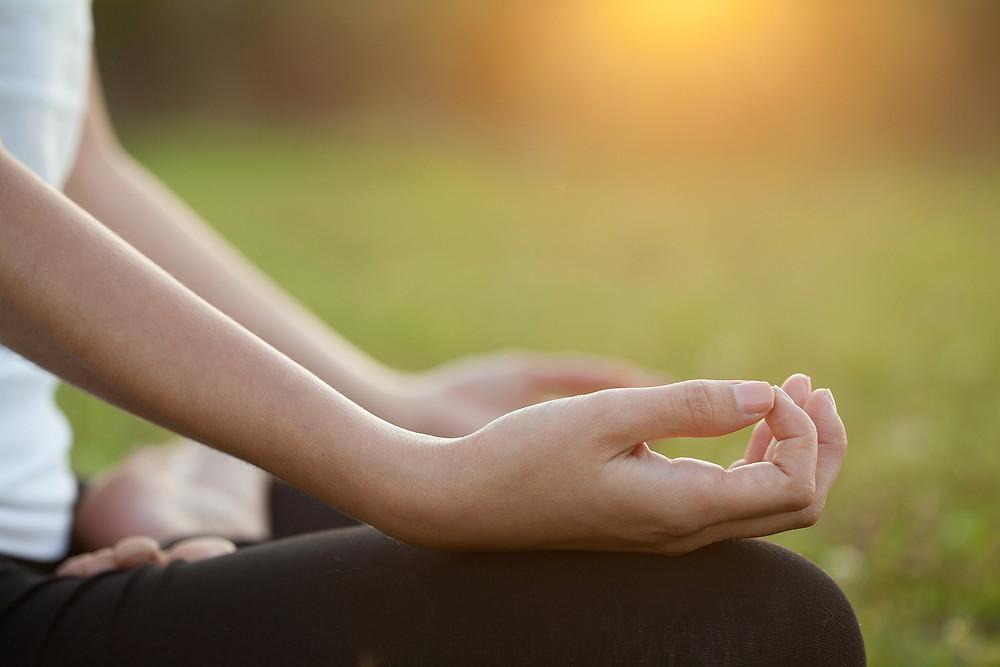 benefits of mindful practice