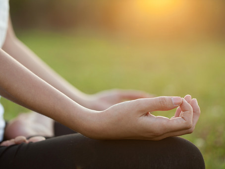 How To Use Mindful Practices To Improve Your Health