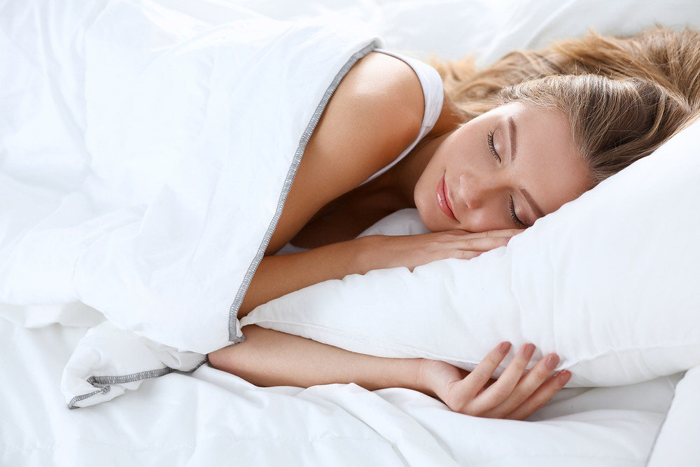 9 reasons to get more sleep