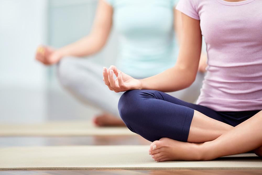 mind, body, spirit fitness