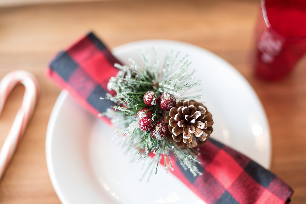 how to enjoy a healthier holiday season