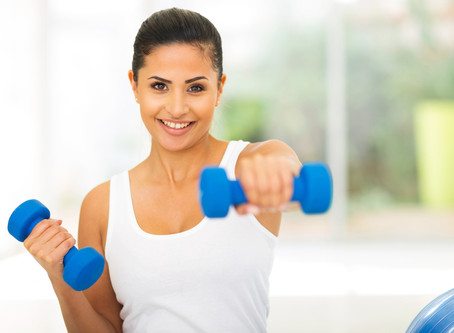 The Top 5 Misconceptions of Weight Lifting