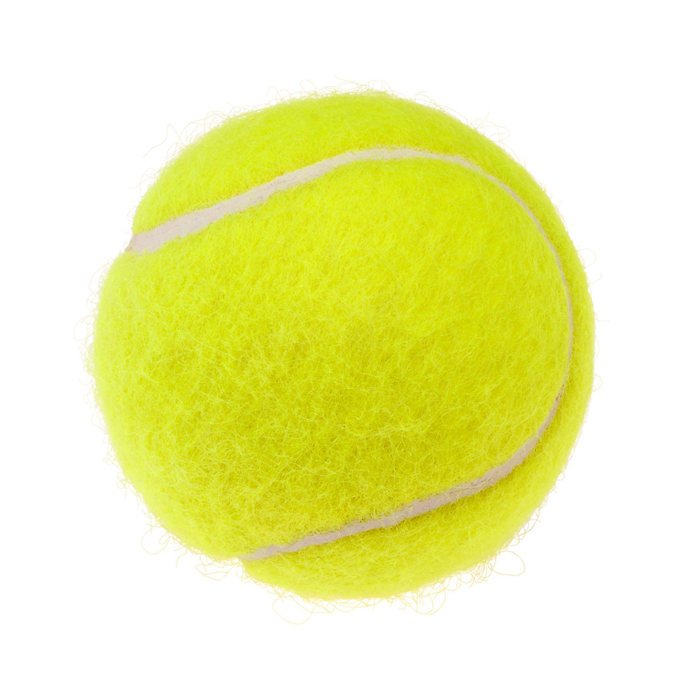 use a tennis ball for self massage