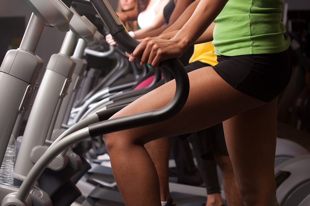 tips for elliptical workouts