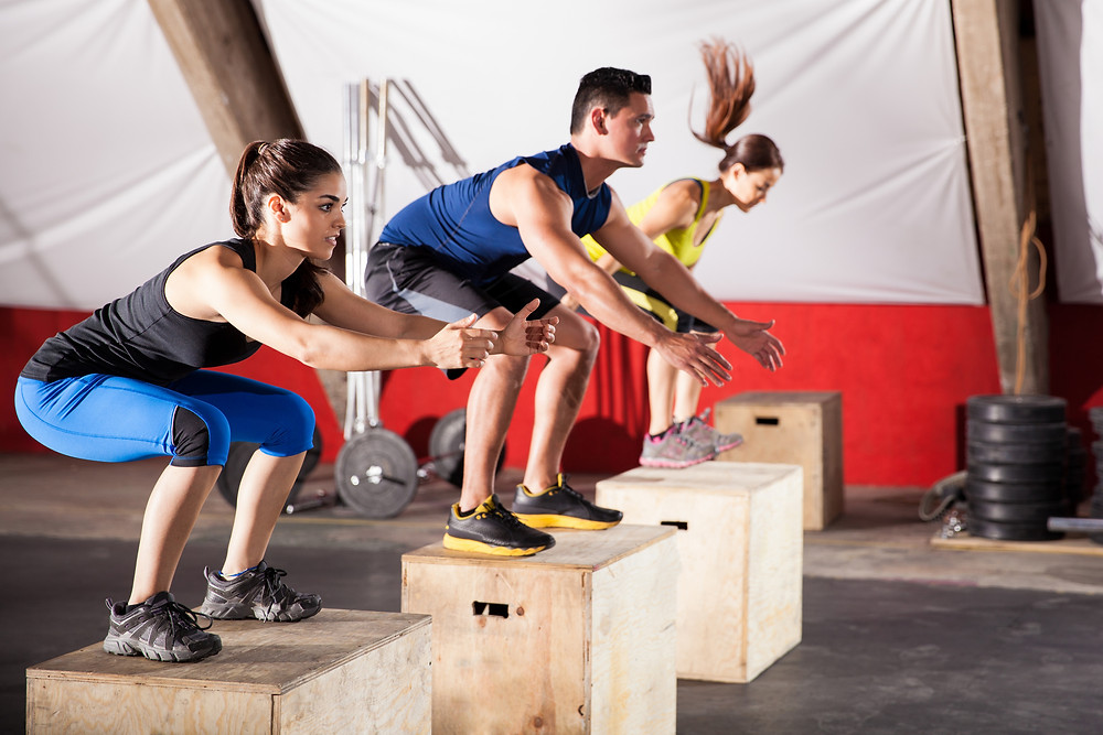 per workout nutrition for high intensity workouts
