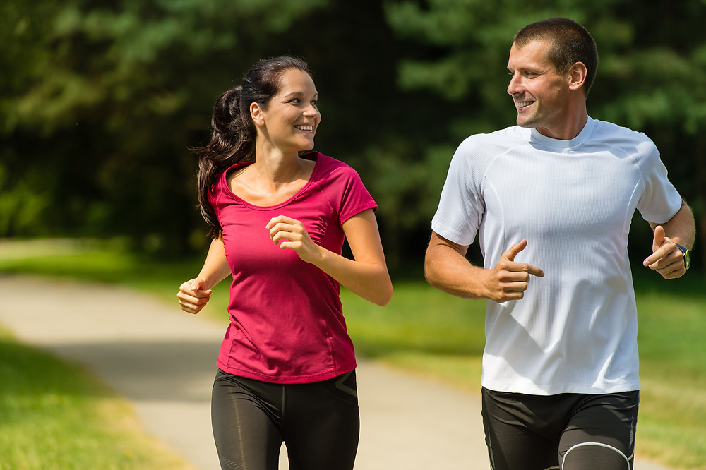 7 ways to get motivated to exercise