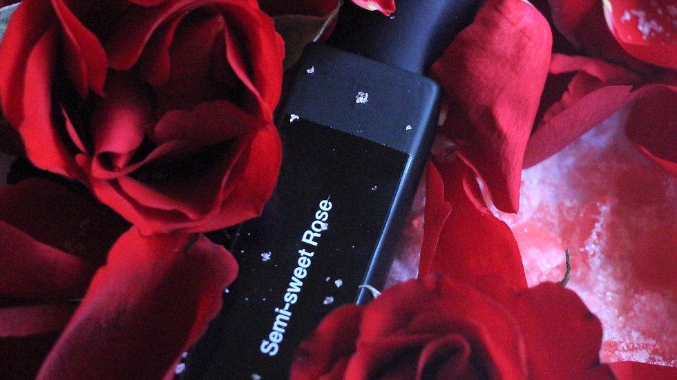 Аромат Semi-sweet Rose