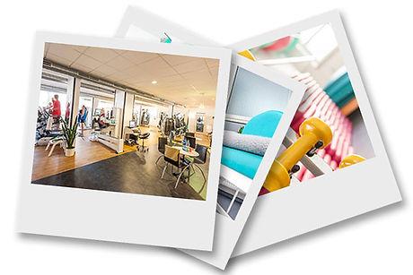 Physiotherapie, Fitnesstraining, Fitnesskurse, Gesundheitskurse und Wellness aus einer Hand - Mitten in Marktheidenfeld