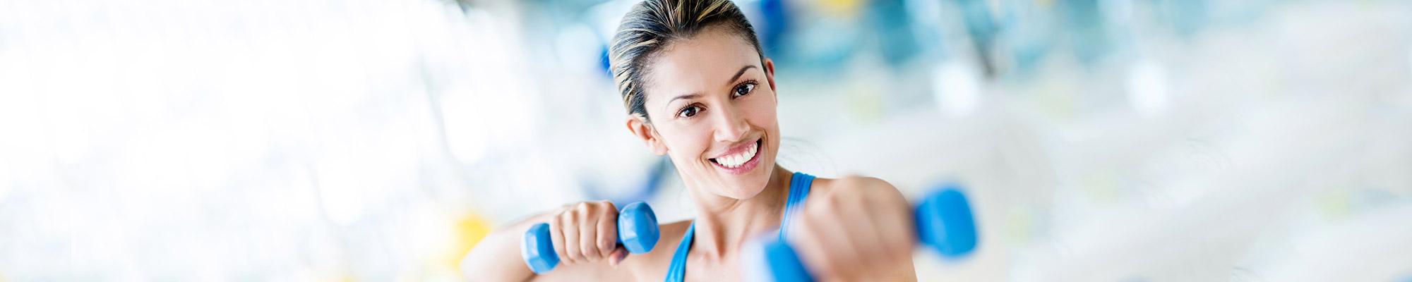 Fitnesskurse Marktheidenfeld