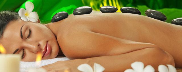 Massagen, Sauna und Wellness in Marktheidenfeld