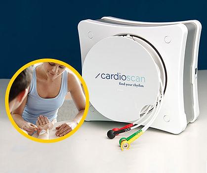 CardioScan in Marktheidenfeld