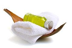 Massagen mit hochwertigen Ölen in Marktheidenfeld