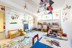 Fitnessstudio mit Kindebetreuung in Marktheidenfeld
