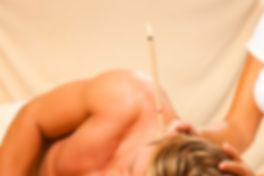 Ohrenkerzen-Therapie in Marktheidenfeld