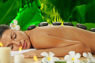 Hot Stone Massage Marktheidenfeld