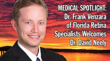 Dr. David Neely joins Florida Retina Specialists