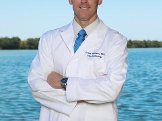 Dr. Venzara featured in Space Coast Living Magazine