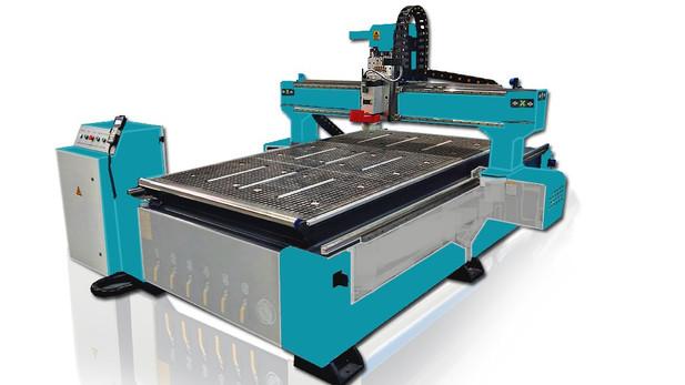 BASIC CNC ROUTER