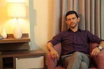 Marcilio Lira psicólogo em macapá terapia cogntivo comportamental