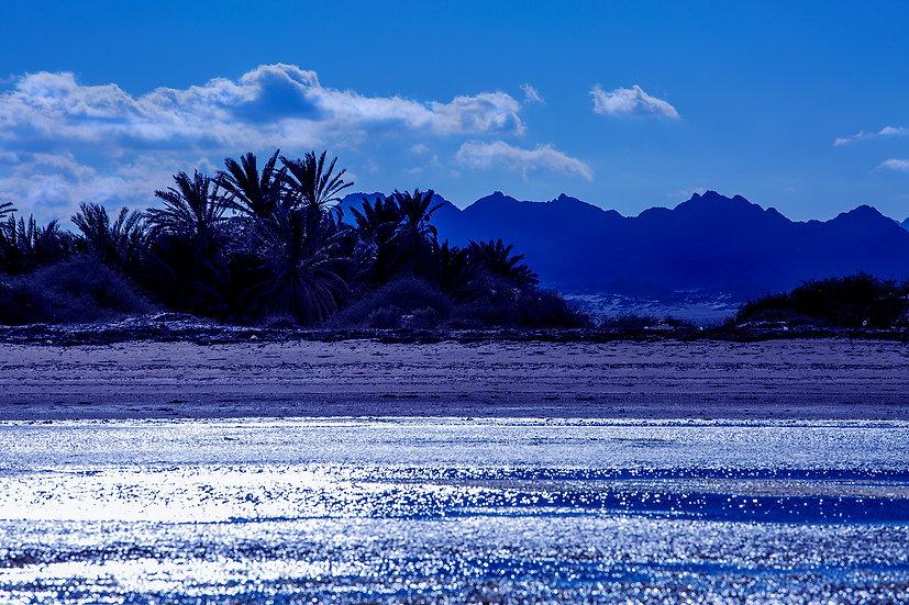 Nabq Beach - South Sinaï