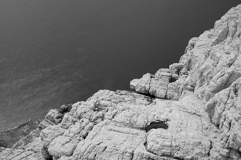 Mineral #2 - Gargano National Park