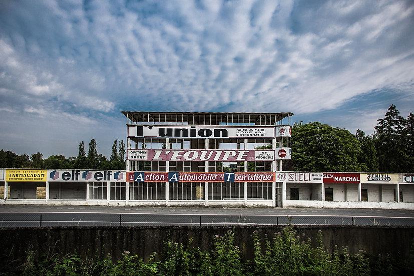 Circuit de Reims-Gueux #8