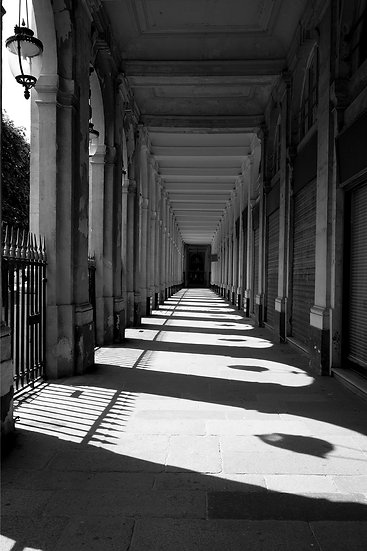 Galerie de Montpensier - Palais Royal