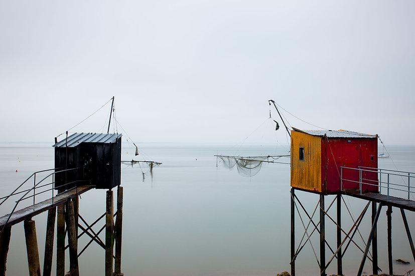 Fisherman's Hut #3
