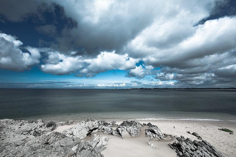 Pointe de Mesquer - Atlantique