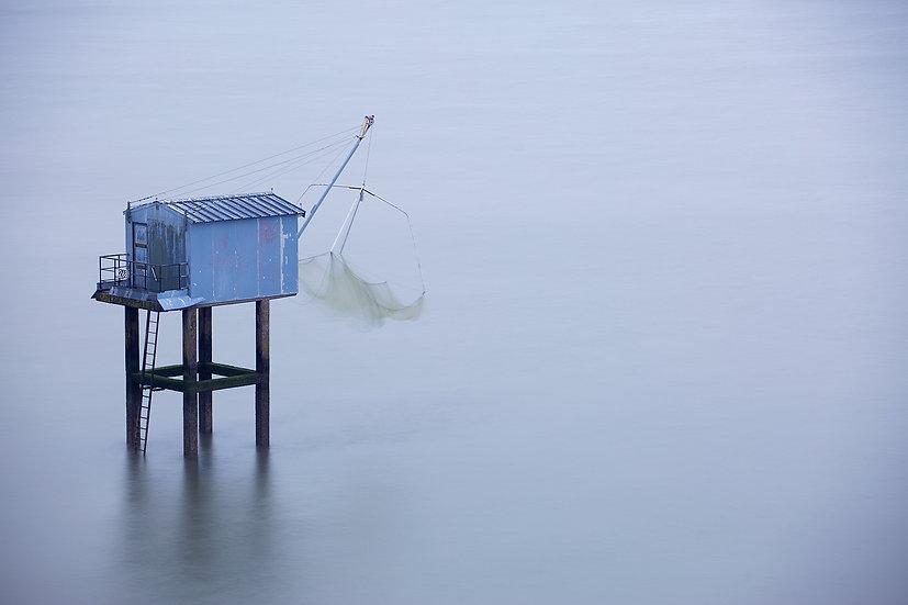 Fisherman's Hut #1