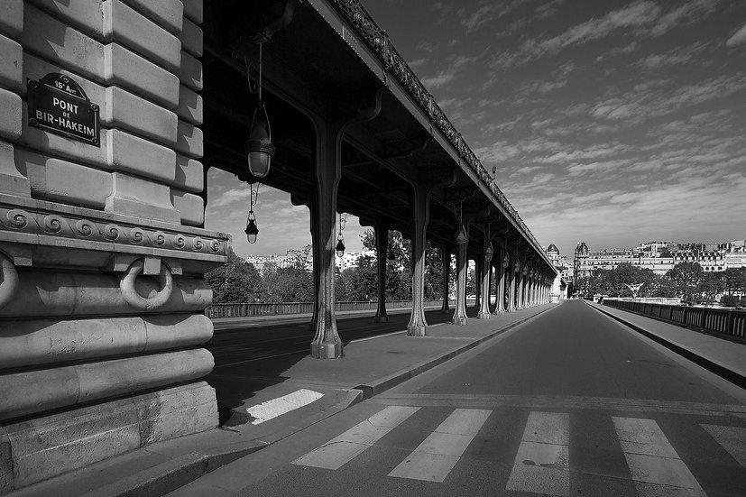 Pont de Bir-Hakeim #2