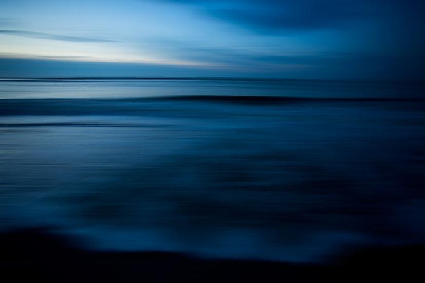 Waves #2 - Indian Ocean