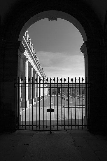 Galerie de Nemours - Palais Royal