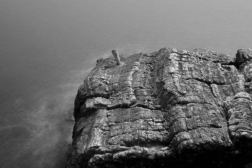 Mineral #1 - Gargano National Park