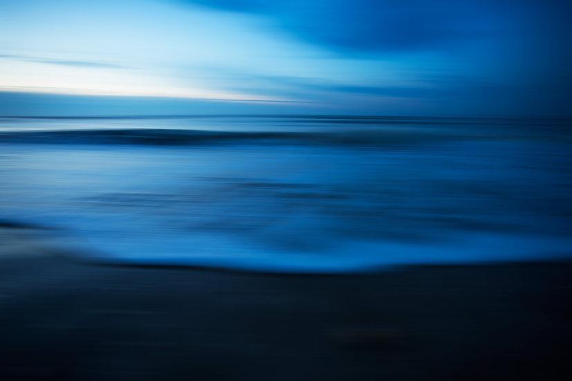 Waves #1 - Indian Ocean