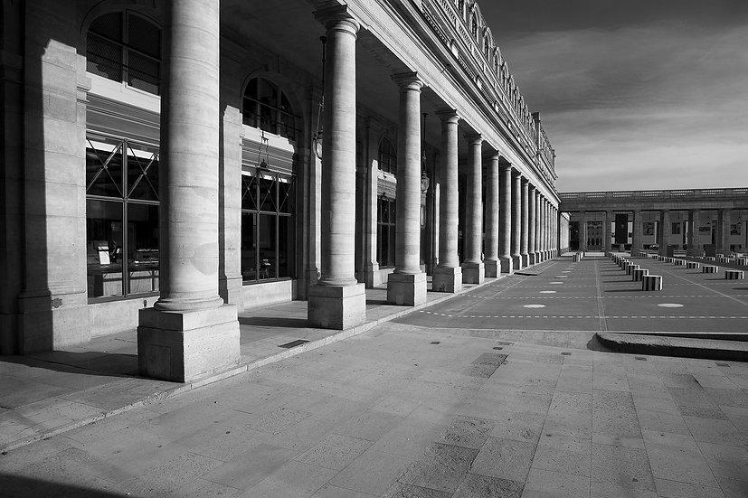 Palais Royal #1