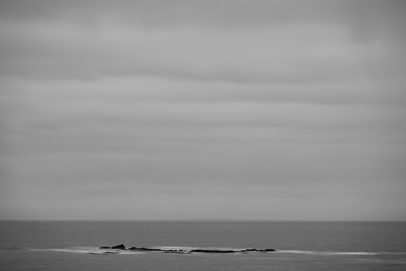 Sea Rock- Atlantique