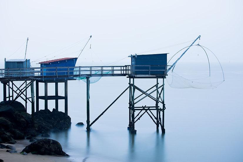 Fisherman's Hut #2