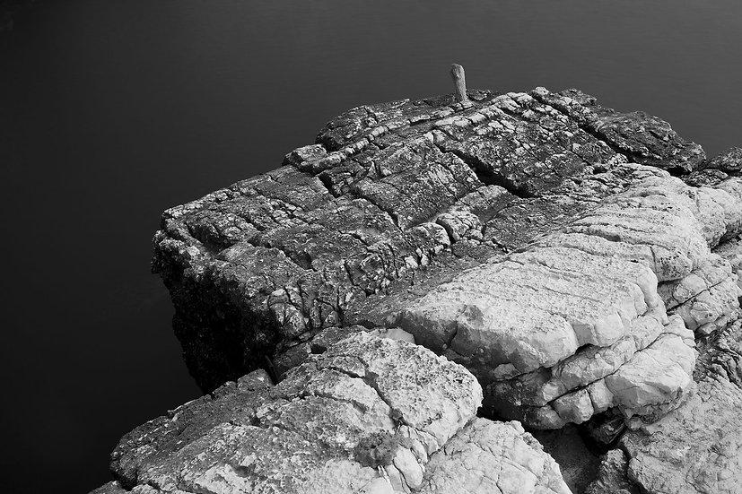 Mineral #3 - Gargano National Park