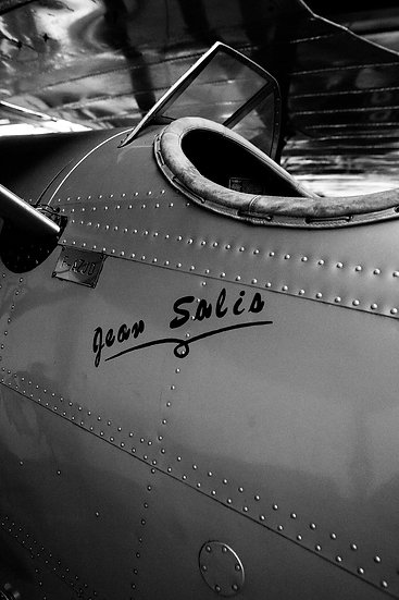 Old Planes #1