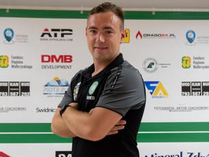 Cykl - Trenerzy: Jakub Rosiak!